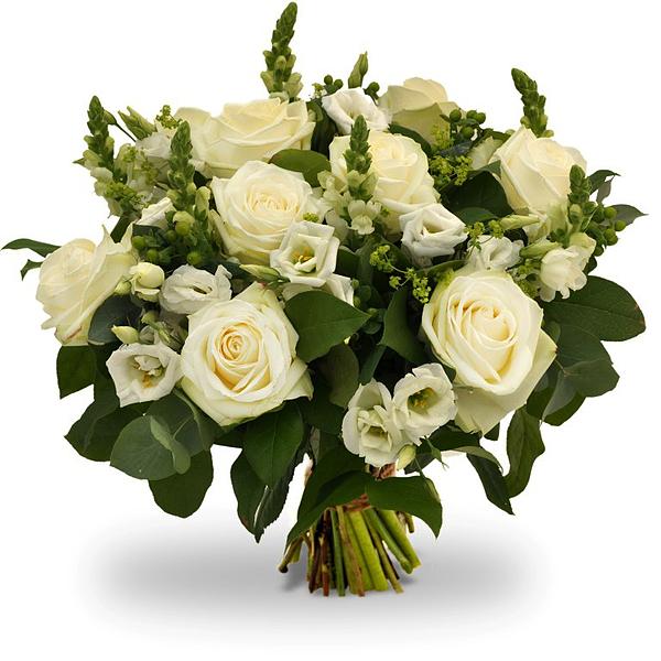 Bouquet Daphne XL