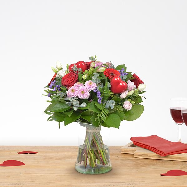 Bouquet Natalia Love standard