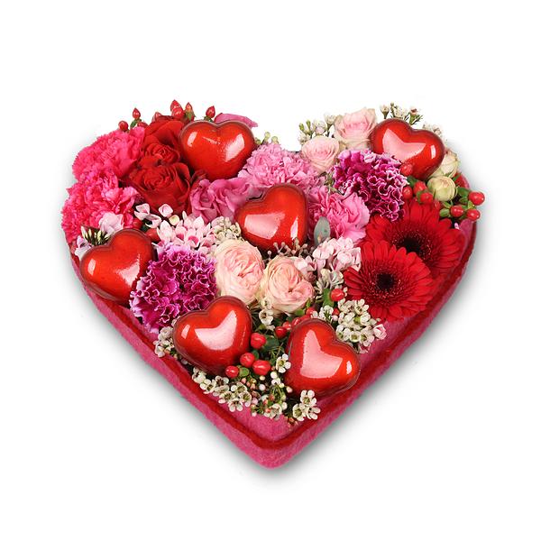 Loving Heart (38cm)