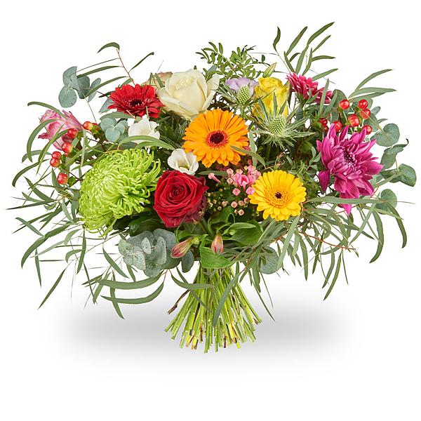 Bouquet Liza standard