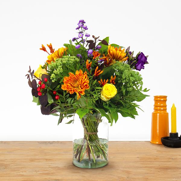Bouquet Daantje medium