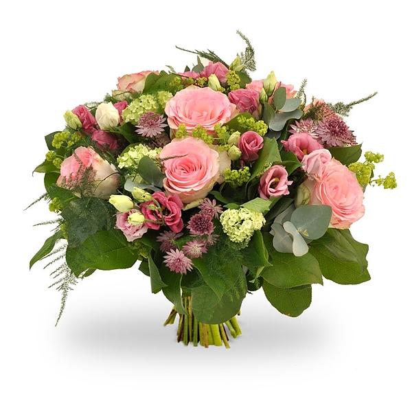 Bouquet Shirley standard