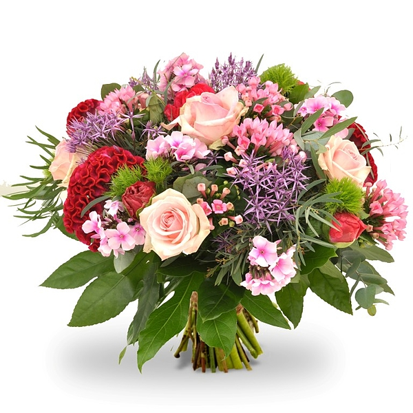 Bouquet Samantha XL