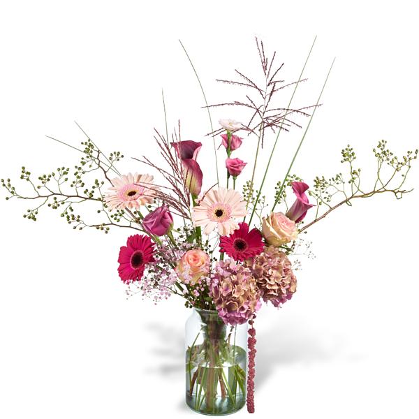 Bouquet Pascalle Standard