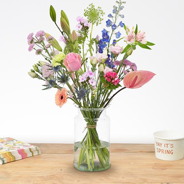 Bouquet Lindsey XL