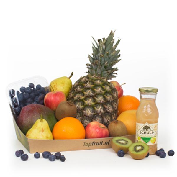 Fruitmand biologisch standaard
