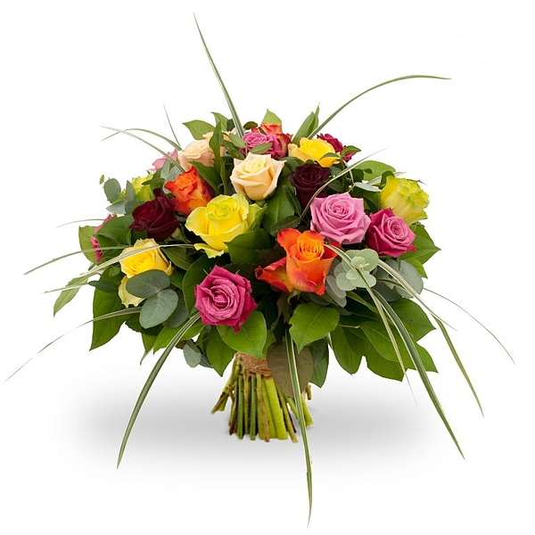 Bouquet Rosa Mixed standard