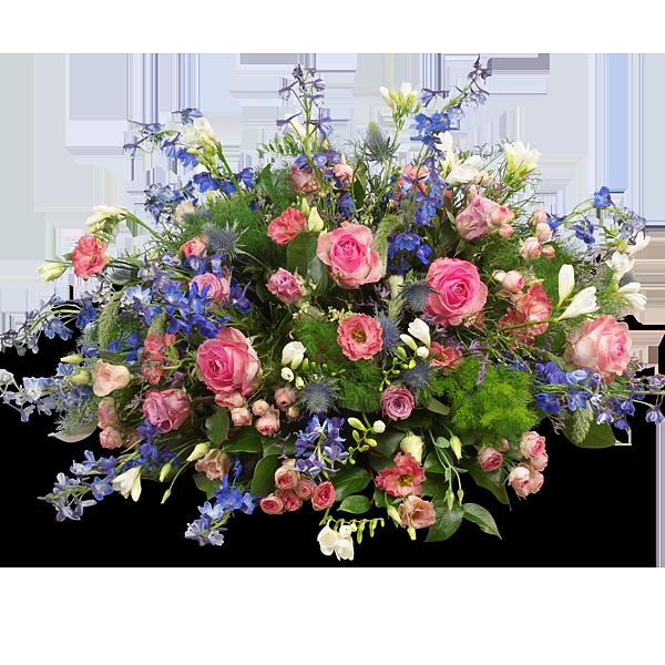 Wild Flowers (70 cm art. 2710)