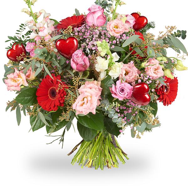 Bouquet Nicky XL