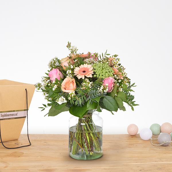 Bouquet Veerle large