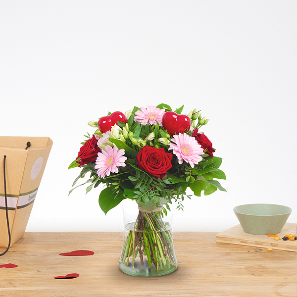 Bouquet Nola Love standard