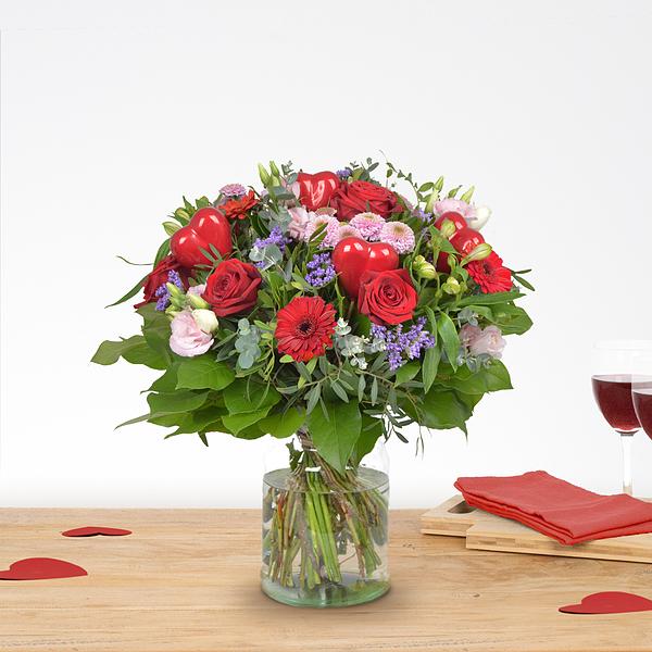 Bouquet Natalia Love XL