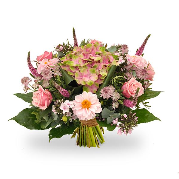 Bouquet Iris standard