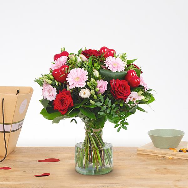 Bouquet Nola Love XL