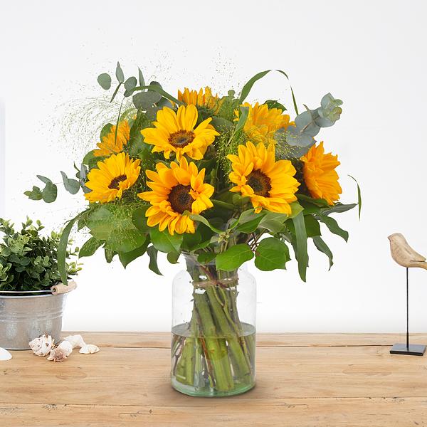 Bouquet Friendship large