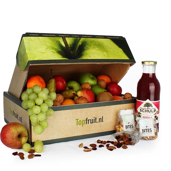 Fruitbox groot Noten