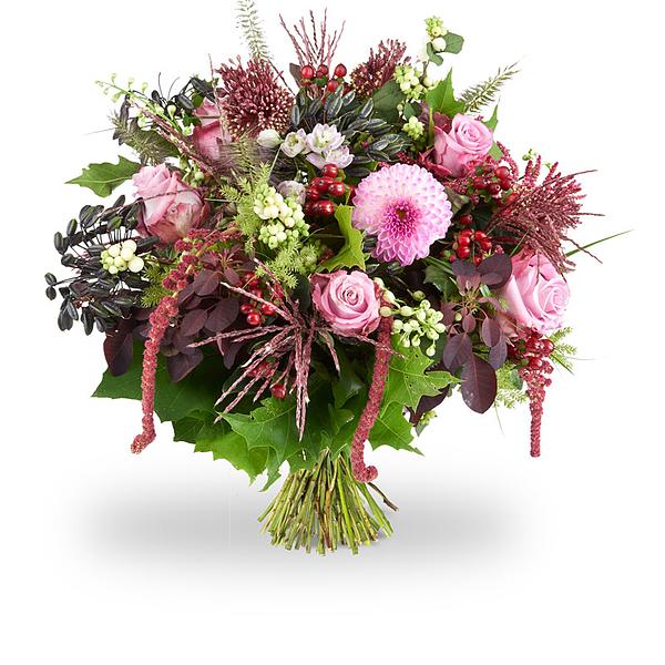 Bouquet Yvonne standard