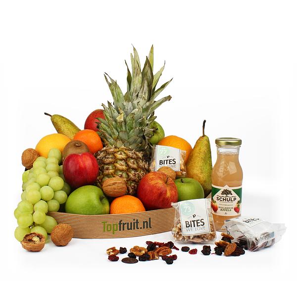 Fruitmand groot Noten