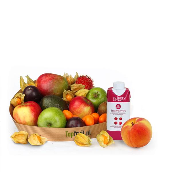 Fruitmand special klein
