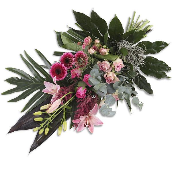 Elegance pink (60cm als afbeelding)