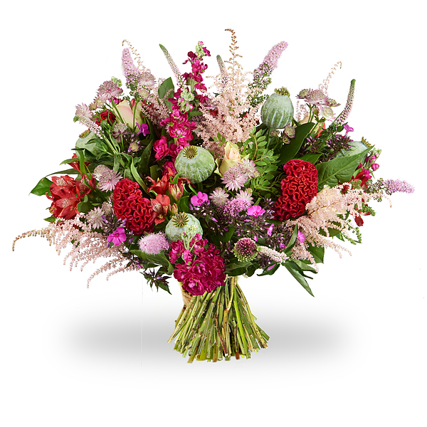 Bouquet Soraya standard