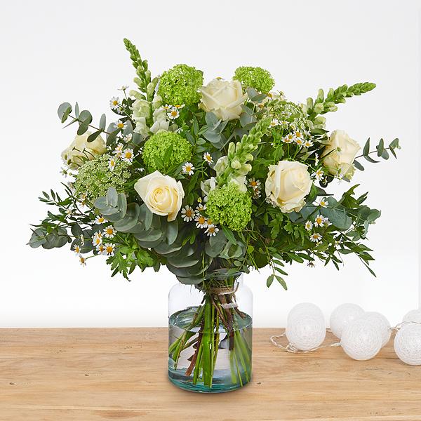 Bouquet Inaya large