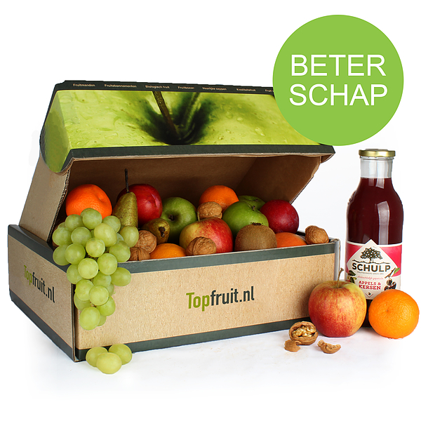 Fruitbox groot Beterschap