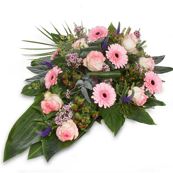 Pink Elegance 60cm (als afbeelding)