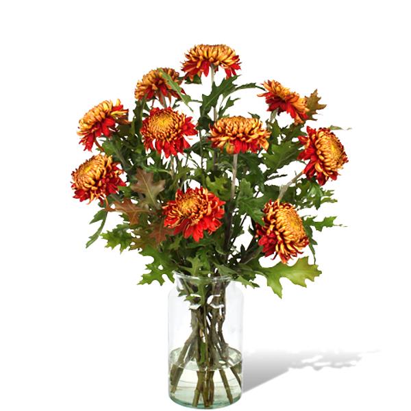 Bouquet Jeannette large