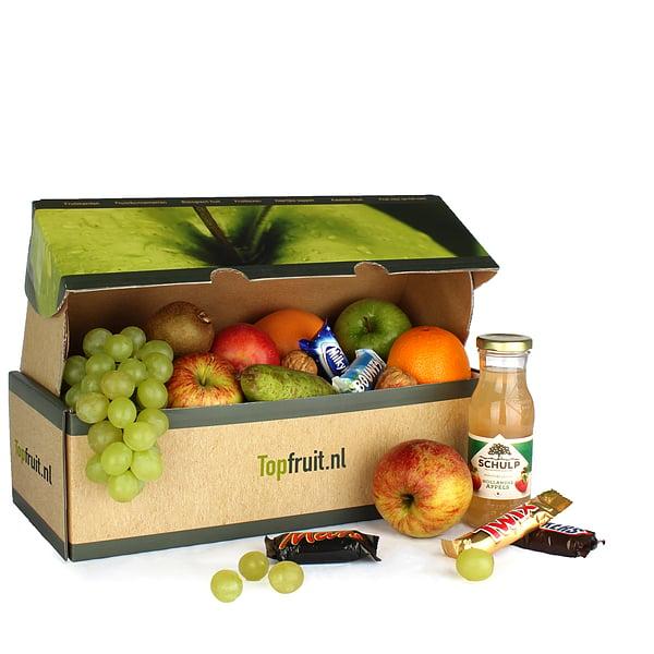 Fruitbox standaard Snoep