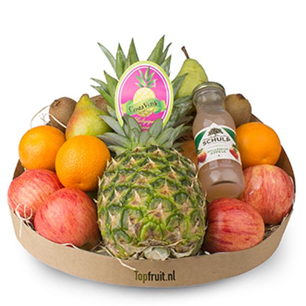 Bio Fruitmand Medium