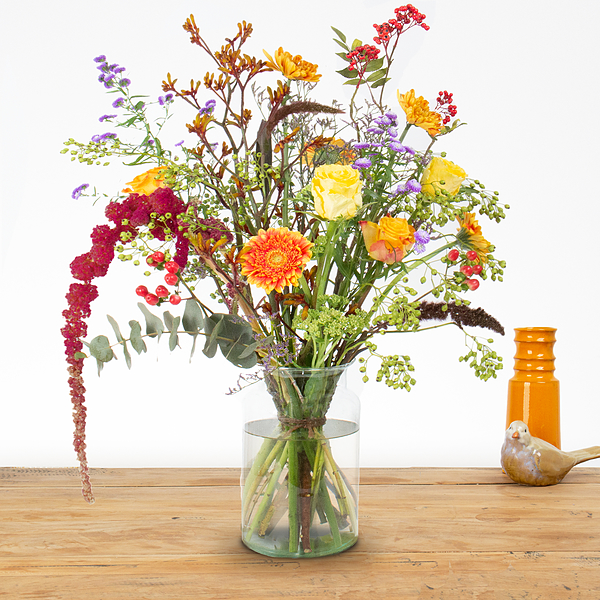 Bouquet Riet medium