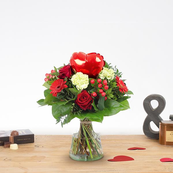 Bouquet Valerie Love standard