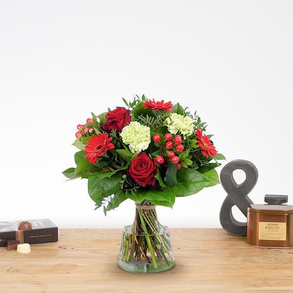 Bouquet Valerie standard
