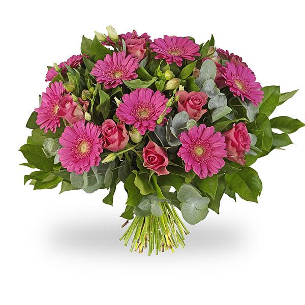 Bouquet Pink Large (image)