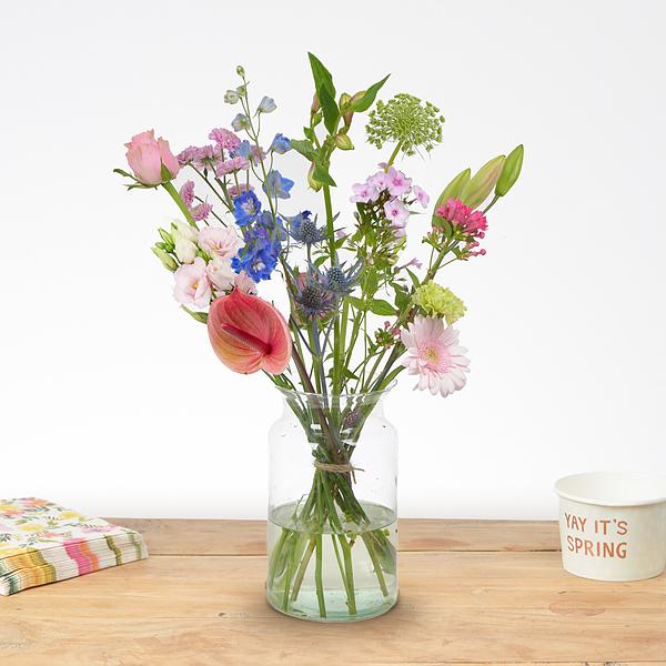Bouquet Lindsey standard