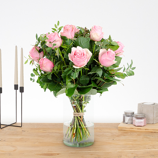 Bouquet Romy pink small