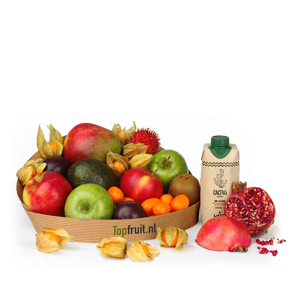 Fruitmand Special
