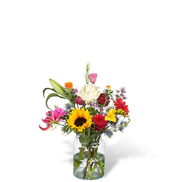 Bouquet Lynn Standard