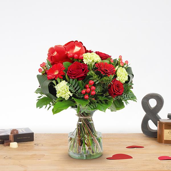 Bouquet Valerie Love XL