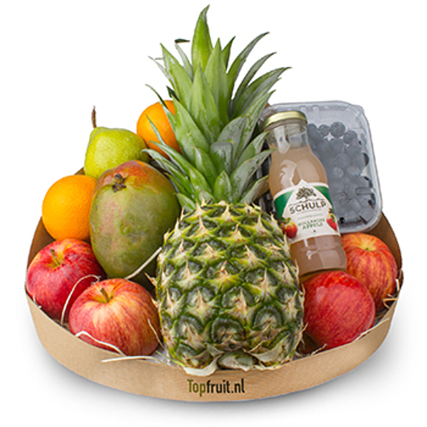 Bio Fruitmand Luxe