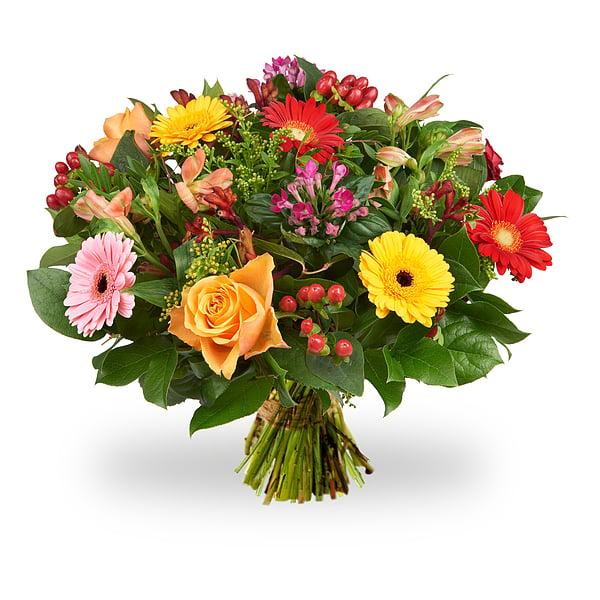 Bouquet Sanne standard