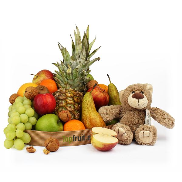 Fruitmand Bella