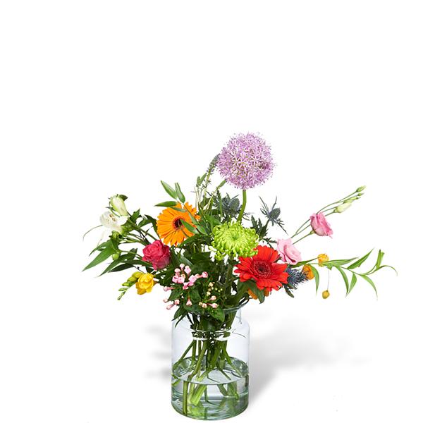 Green florist Valley standaard