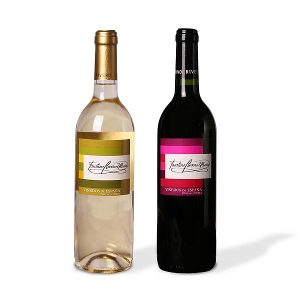 Wijn | Wit & Rood