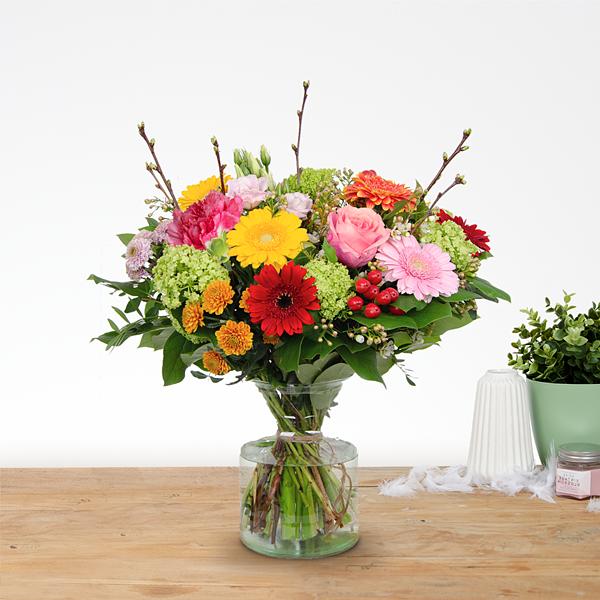 Bouquet Bobbi medium