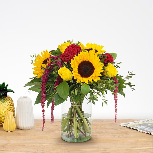 Bouquet Bo medium