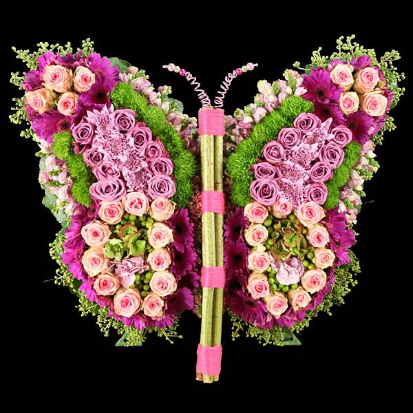 Loving Butterfly (60. cm art. 2590)
