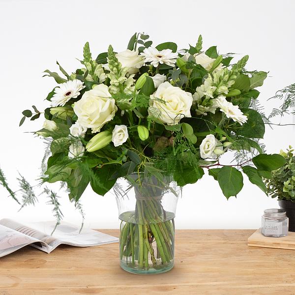 Bouquet Alyssa large