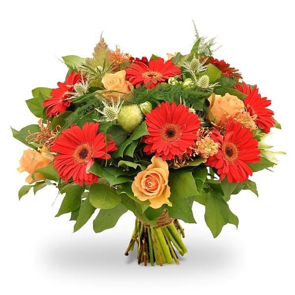 Bouquet Hanna standard